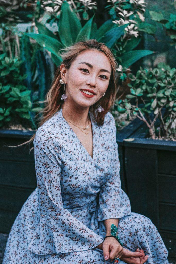 Cassandra Lee, RHN